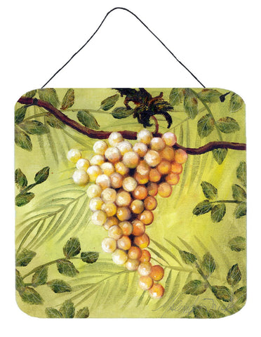 Buy this Sunshine White Grapes by Malenda Trick Wall or Door Hanging Prints TMTR0154DS66