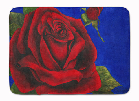 Buy this Rose by Malenda Trick Machine Washable Memory Foam Mat TMTR0226RUG