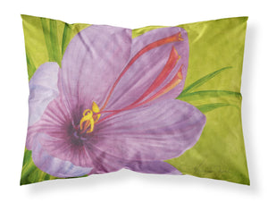 Buy this Floral by Malenda Trick Fabric Standard Pillowcase TMTR0227PILLOWCASE