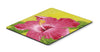 Hot Pink Hibiscus by Malenda Trick Mouse Pad, Hot Pad or Trivet TMTR0317MP by Caroline's Treasures