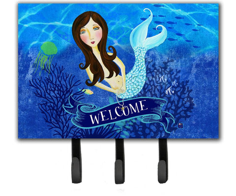 Buy this Welcome Mermaid Leash or Key Holder VHA3010TH68
