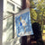 It's a Baby Boy Flag Canvas House Size VHA3012CHF by Caroline's Treasures