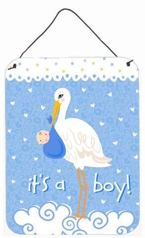 Buy this It's a Baby Boy Wall or Door Hanging Prints VHA3012DS1216