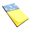 It's a Baby Boy Sticky Note Holder VHA3012SN by Caroline's Treasures