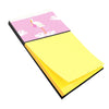 It's a Baby Girl Sticky Note Holder VHA3013SN by Caroline's Treasures