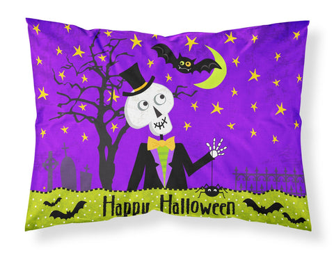 Buy this Happy Halloween Skeleton Fabric Standard Pillowcase VHA3014PILLOWCASE