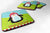 Buy this Merry Christmas Happy Penguin Foam Coaster Set of 4 VHA3015FC