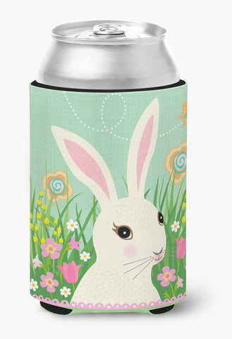 Buy this Easter Bunny Rabbit Can or Bottle Hugger VHA3023CC