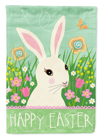 Buy this Easter Bunny Rabbit Flag Canvas House Size VHA3023CHF
