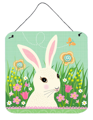 Buy this Easter Bunny Rabbit Wall or Door Hanging Prints VHA3023DS66