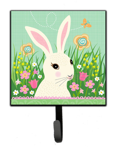Buy this Easter Bunny Rabbit Leash or Key Holder VHA3023SH4
