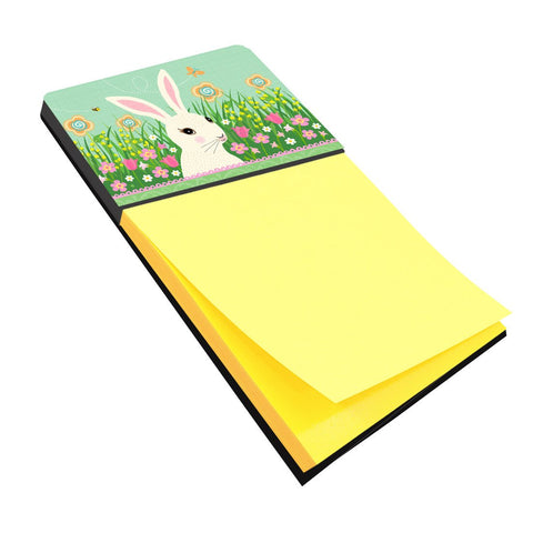 Buy this Easter Bunny Rabbit Sticky Note Holder VHA3023SN