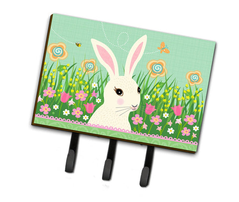 Buy this Easter Bunny Rabbit Leash or Key Holder VHA3023TH68