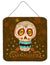 Buy this Day of the Dead Wall or Door Hanging Prints