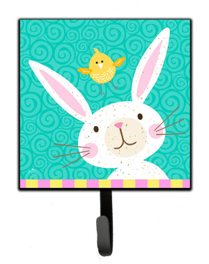 Buy this Happy Easter Rabbit Leash or Key Holder VHA3032SH4