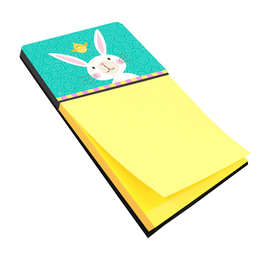 Buy this Happy Easter Rabbit Sticky Note Holder VHA3032SN