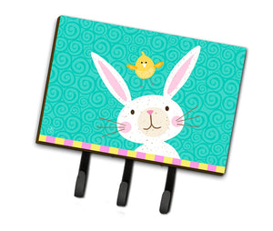 Buy this Happy Easter Rabbit Leash or Key Holder VHA3032TH68