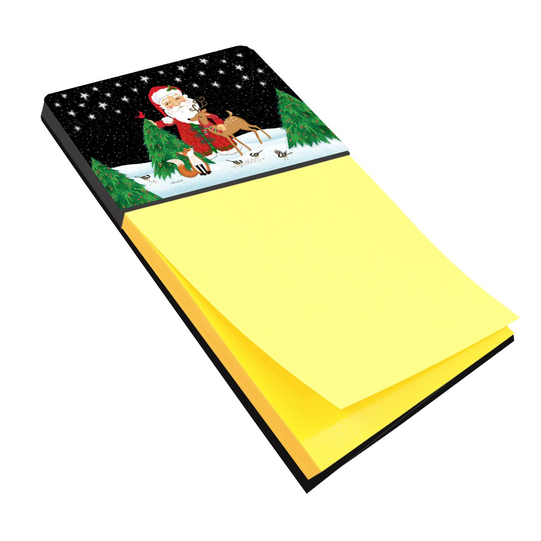 Buy this Santa Claus Christmas Sticky Note Holder VHA3033SN