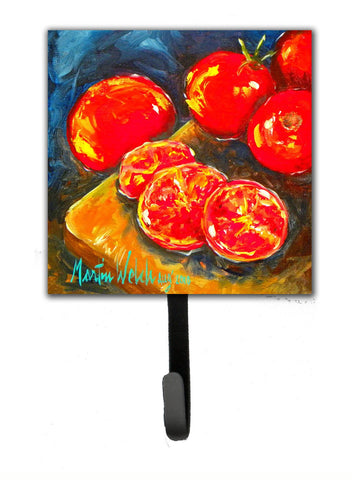 Buy this Vegetables - Tomato Slice It Up Leash or Key Holder