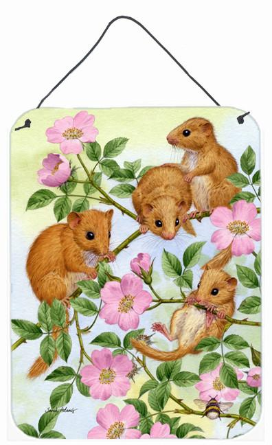 Buy this Dormice Dormouse Wall or Door Hanging Prints ASA2136DS1216