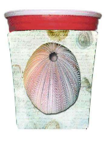 Buy this Anemone  Red Solo Cup Beverage Insulator Hugger