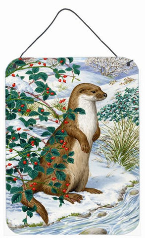 Buy this Otter Wall or Door Hanging Prints ASA2047DS1216