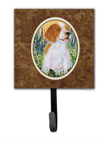 Buy this Welsh Springer Spaniel Leash Holder or Key Hook