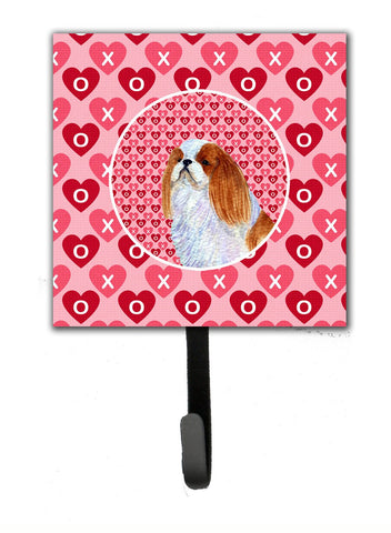 Buy this English Toy Spaniel  Leash or Key Holder