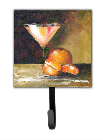 Buy this Orange Martini by Malenda Trick Leash or Key Holder TMTR0036SH4