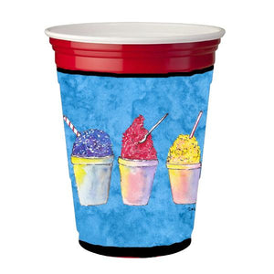 Buy this Snowballs Red Solo Cup Beverage Insulator Hugger