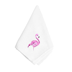 Buy this Pink Flamingo Napkin 8875NAP