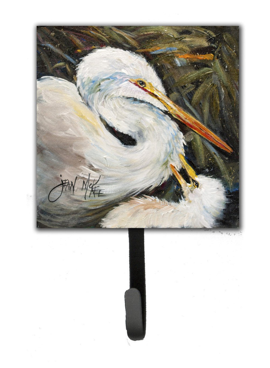 Buy this White Egret Leash or Key Holder JMK1227SH4