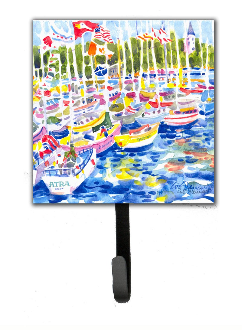 Buy this Bunch of boats at Harbour Leash Holder or Key Hook