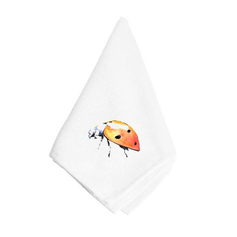 Buy this Lady Bug Napkin 8868NAP
