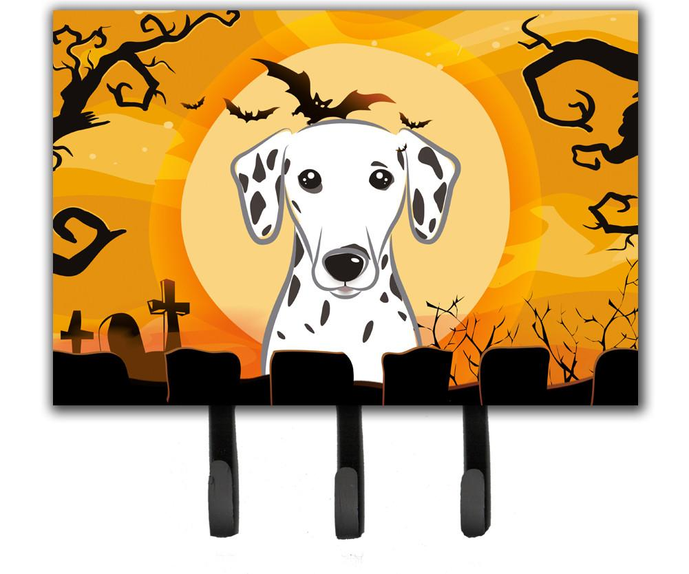 Halloween Dalmatian Leash or Key Holder BB1768TH68 by Caroline's Treasures