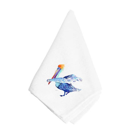 Buy this Bright Blue Pelican Napkin 8360NAP