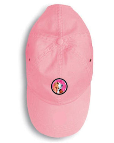 Buy this Basset Hound Baseball Cap LH9377PK-156