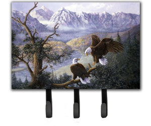 Buy this Eagles by Daphne Baxter Leash or Key Holder BDBA0153TH68