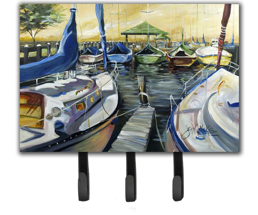 Buy this Seven Boats Sailboats Leash or Key Holder JMK1075TH68