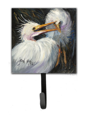 Buy this White Egret Leash or Key Holder JMK1213SH4