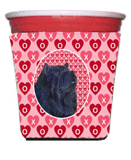 Buy this Chow Chow  Red Solo Cup Beverage Insulator Hugger