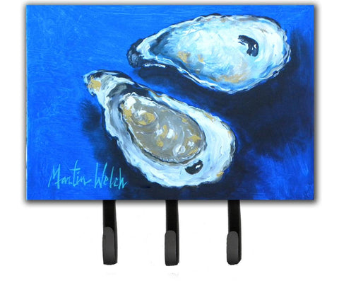 Buy this Oysters Seafood Four Leash or Key Holder