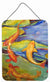 Buy this Koi Wall or Door Hanging Prints JMK1170DS1216