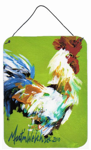 Buy this Boss Rooster Wall or Door Hanging Prints MW1188DS1216