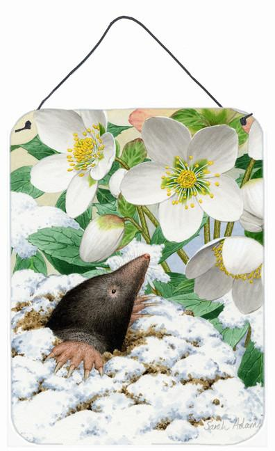 Buy this Mole Wall or Door Hanging Prints ASA2031DS1216