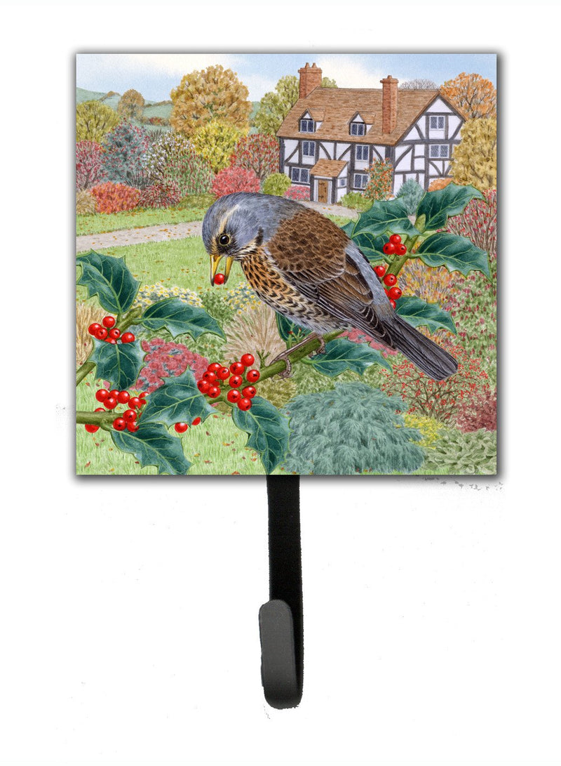 Buy this Fieldfare by Sarah Adams Leash or Key Holder ASAD0678SH4