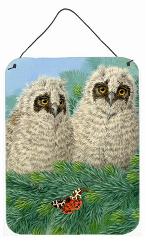 Buy this Owlets Wall or Door Hanging Prints ASA2126DS1216