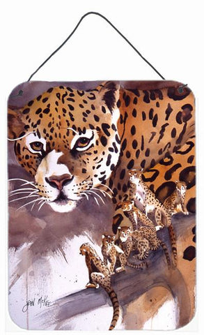 Buy this Cheetah Wall or Door Hanging Prints JMK1193DS1216
