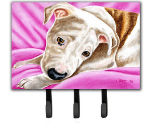Buy this Dream Girl Pit Bull Leash or Key Holder AMB1413TH68