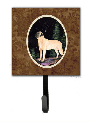 Buy this Starry Night Anatolian Shepherd Leash Holder or Key Hook